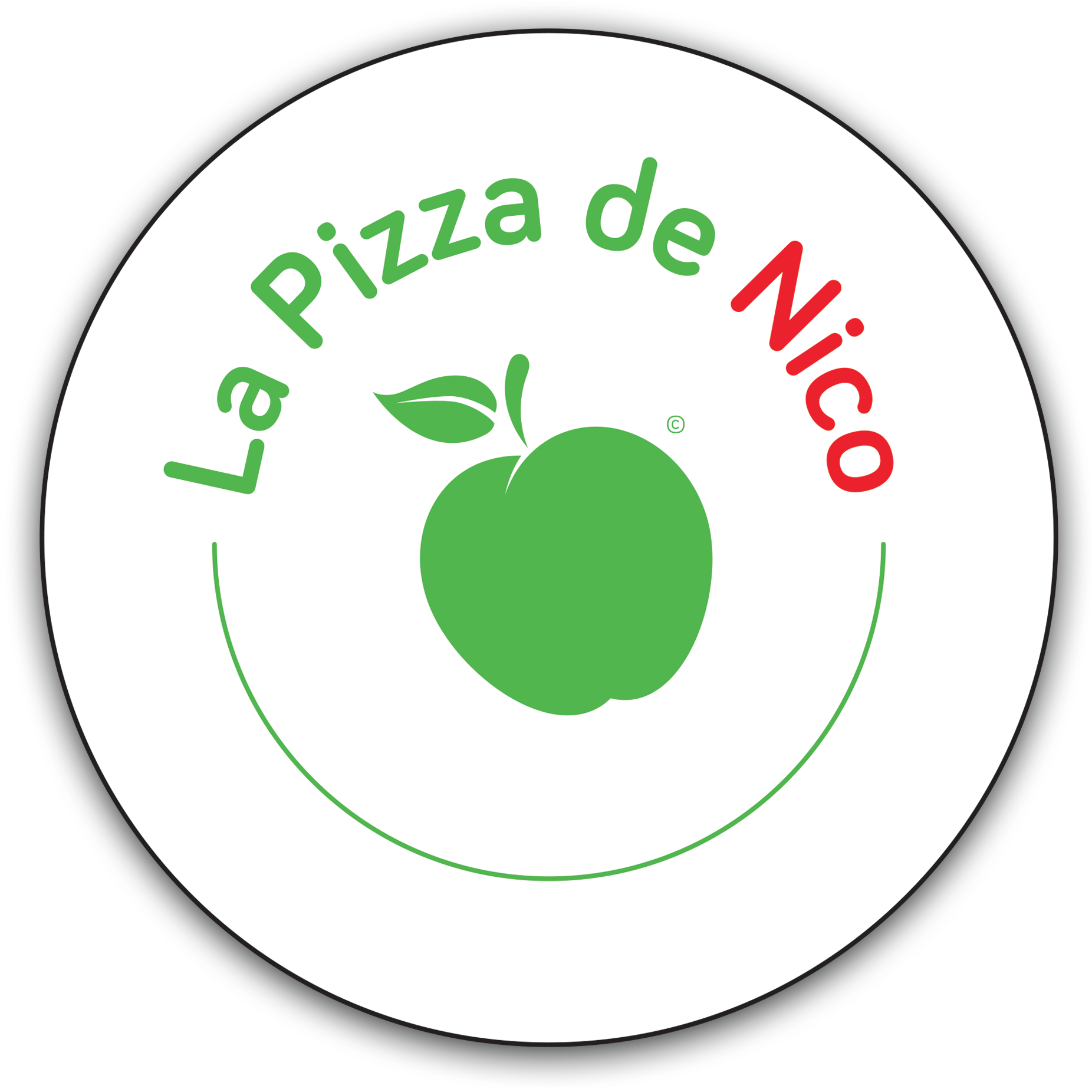 Pizza de Nico